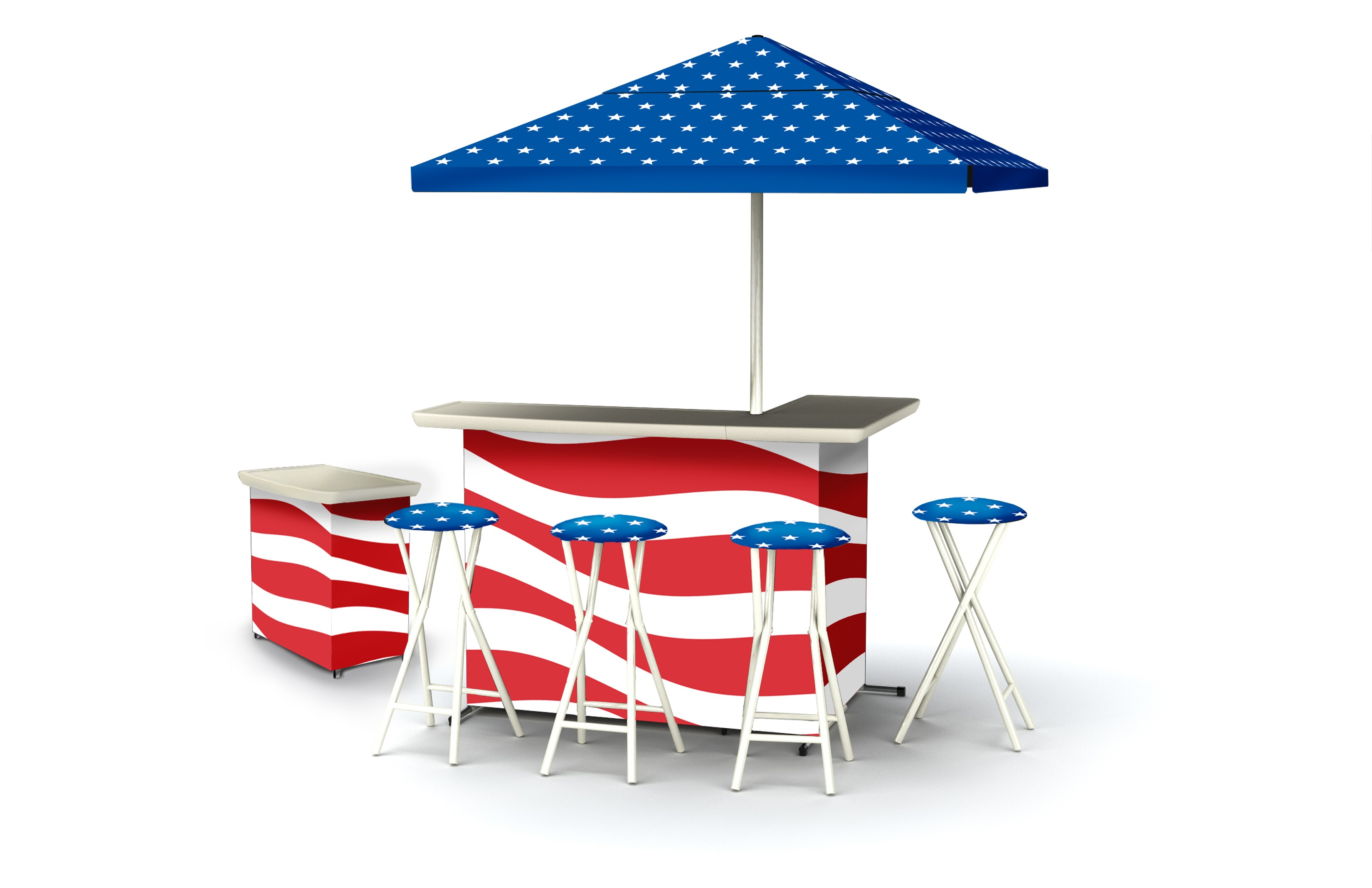 beautiful pictures of outdoor portable bar